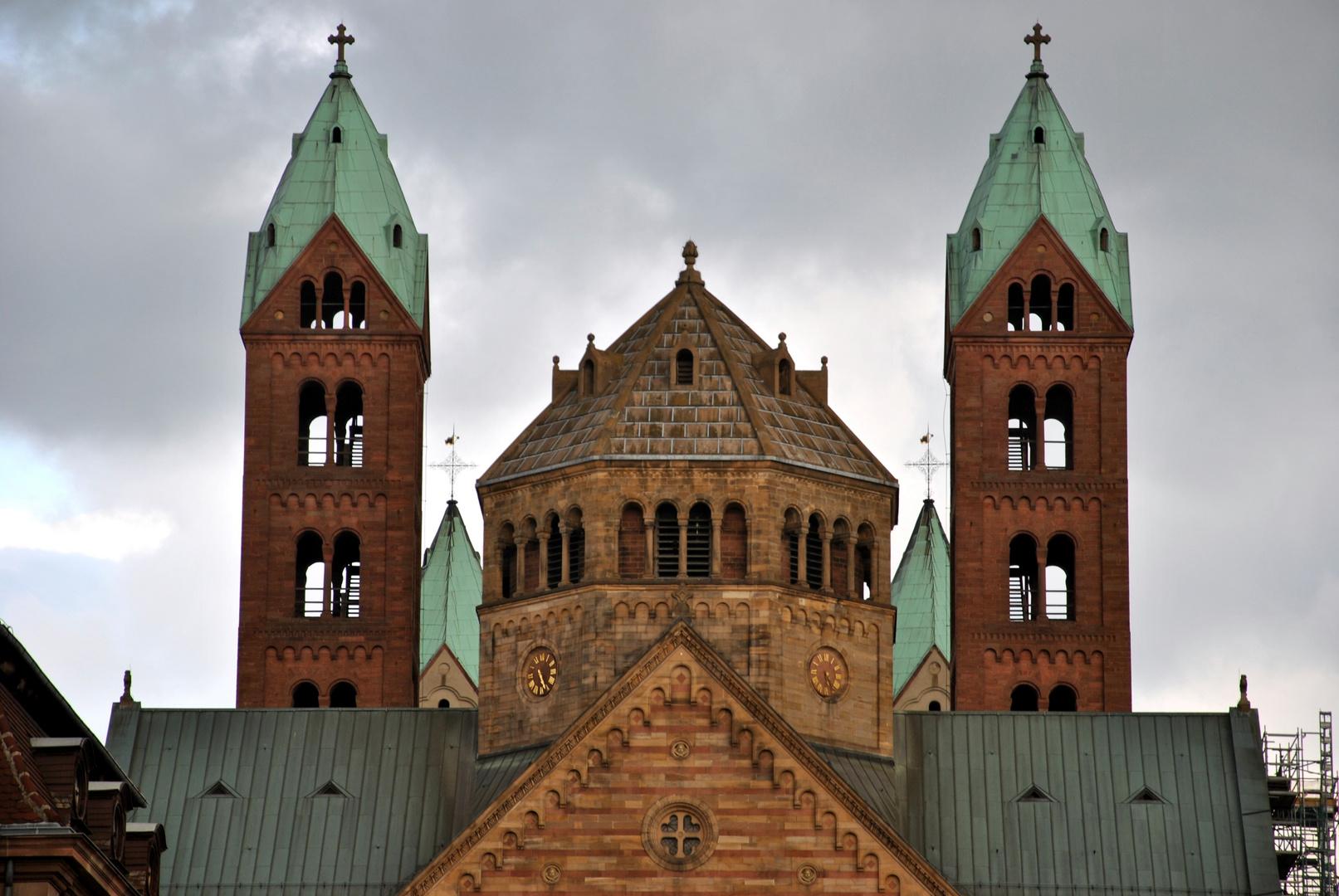 Speyer Dom .