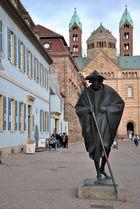 Speyer Dom ..