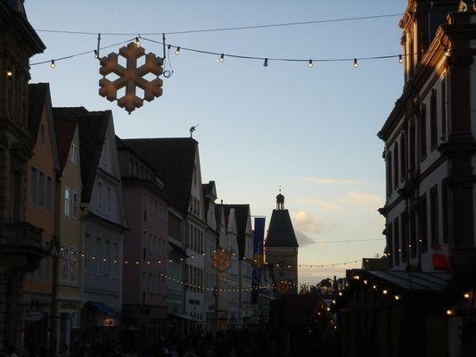 Speyer: O, du selige.......