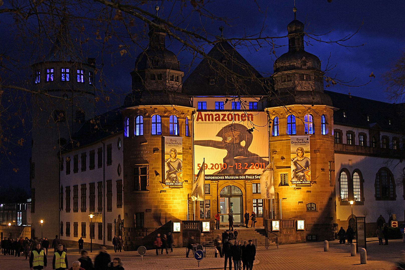 Speyer Pfalzmuseum