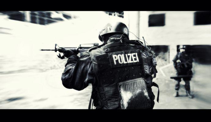 Spezial Einsatz Kommando II