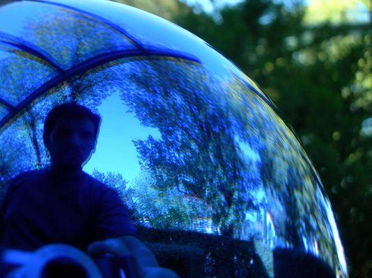 spheric world