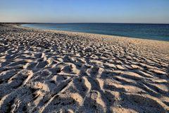 spiaggia al quarzo - Is Arutas