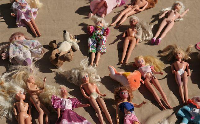 Spiaggia nudisti (e non :-P)