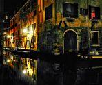 SPIEGEL AM Dienstag ......( Venedig bei Nacht SPIEGEL )