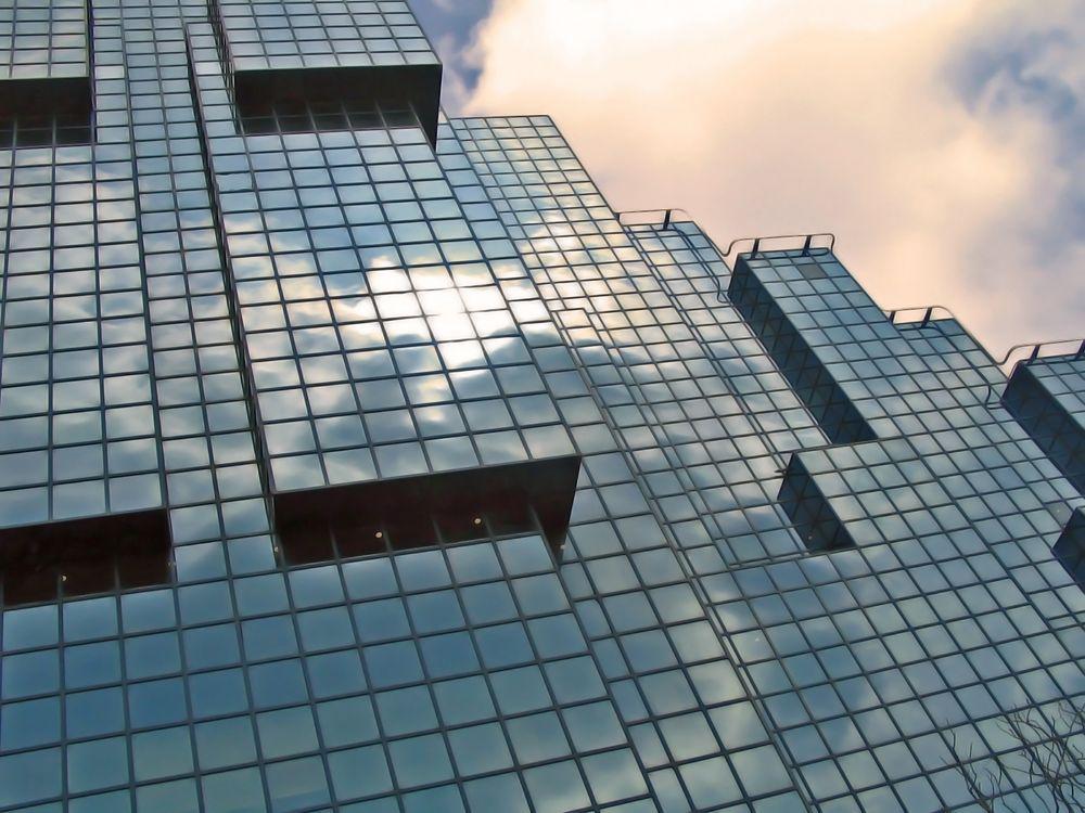 Spiegel des Himmels von Ronald Grama