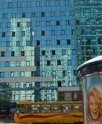 Spiegel in Warschau