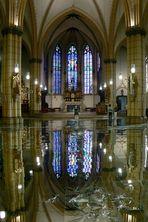 Spiegel-Kirche