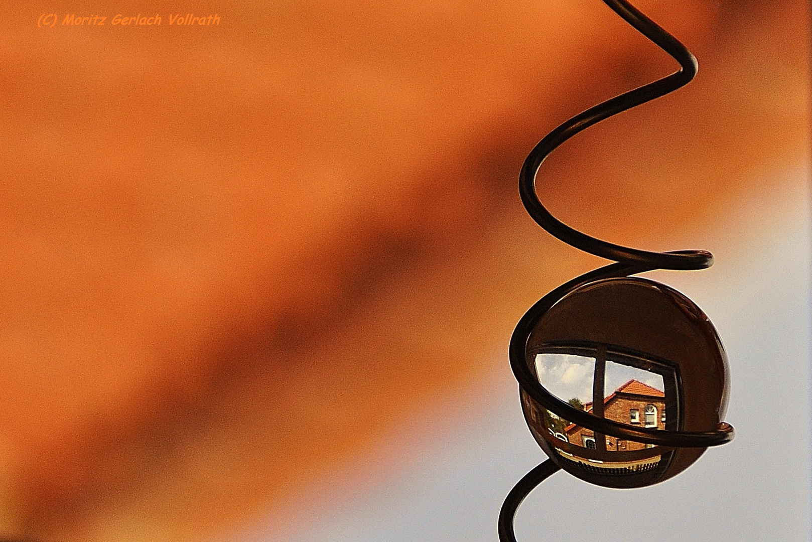Spiegel Spirale