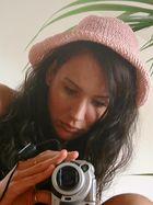 Spiegelbild/Selbstportrait