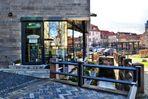 Spiegelei am Barockgarten in Heilbad Heiligenstadt