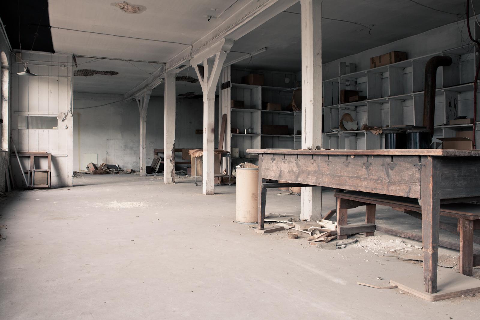 Spiegelfabrik 2