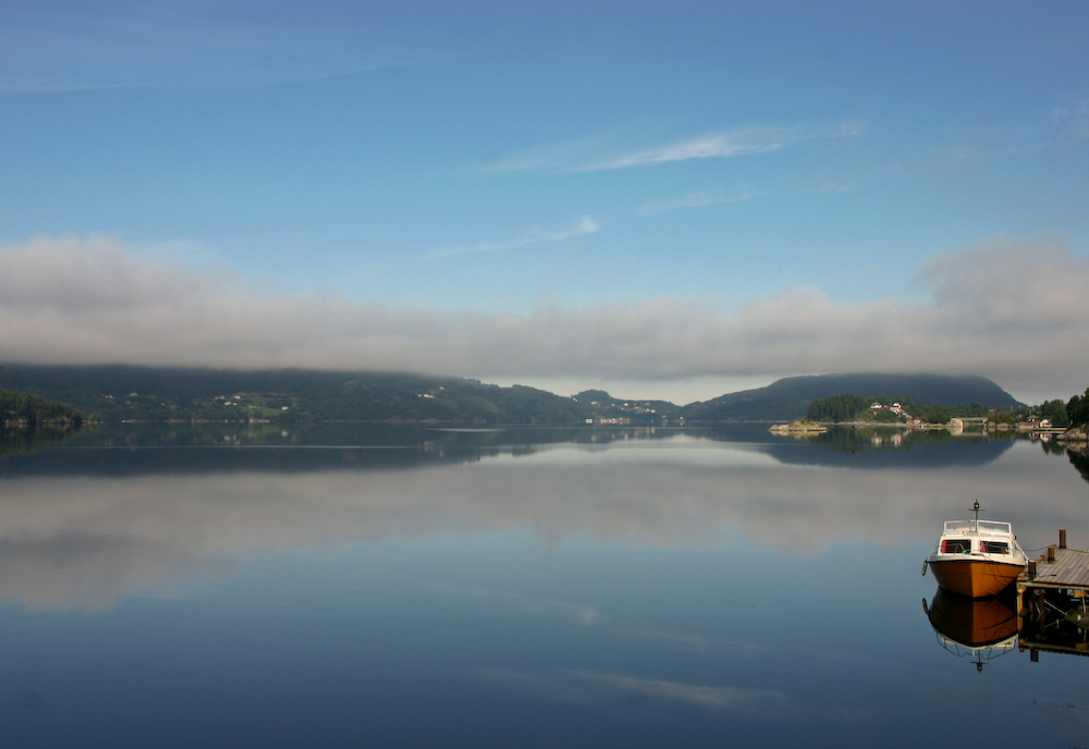 Spiegelfjord