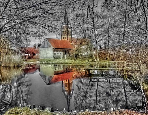 Spiegelkirche