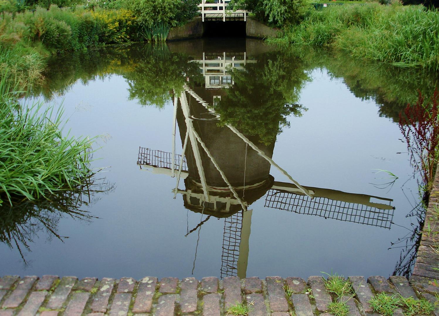 Spiegelmühle