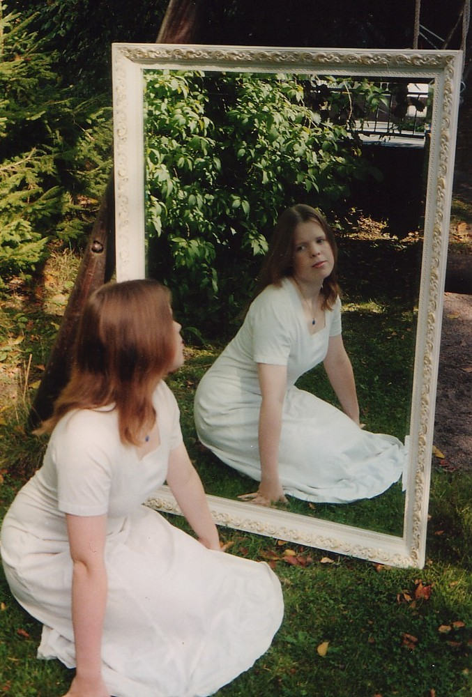 Spiegelromantik