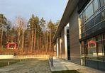 Spiegeltag- Roter Pavillon