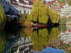 Spiegelung - diesmal nicht in Venedig