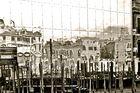Spiegelung in Venedig