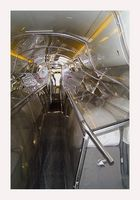 Spiegelungen in der Concorde