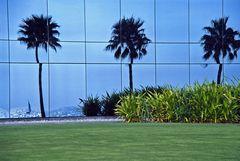 Spiegelungen in Dubai