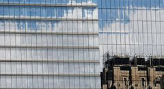 spiegelungen New York 2