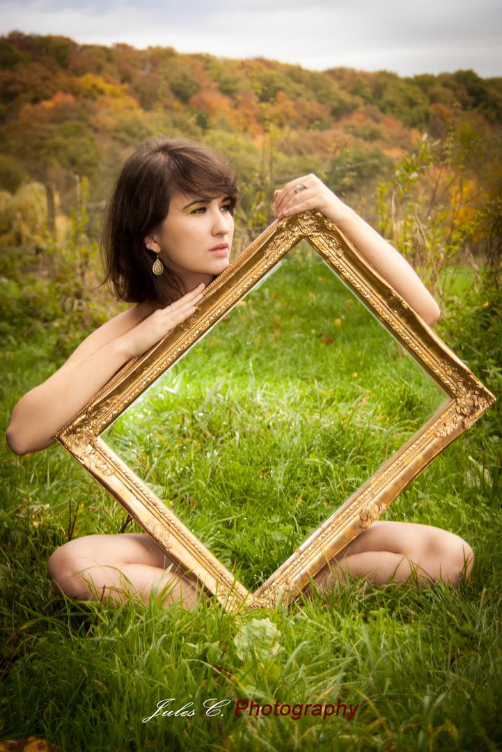 Spiegelwelt