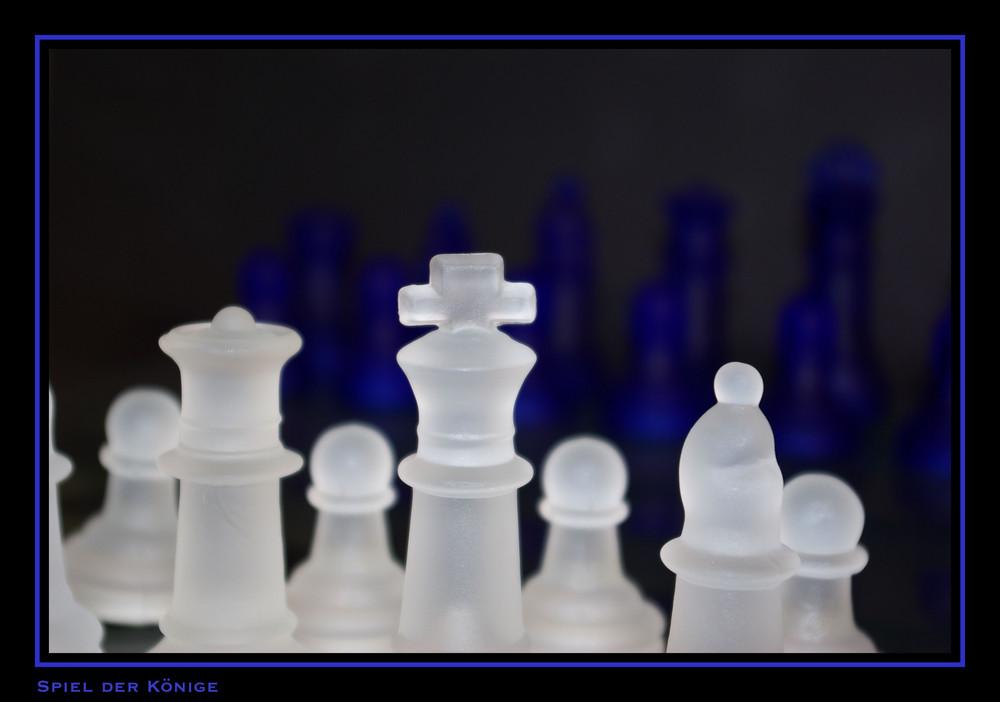 Spiel der Könige