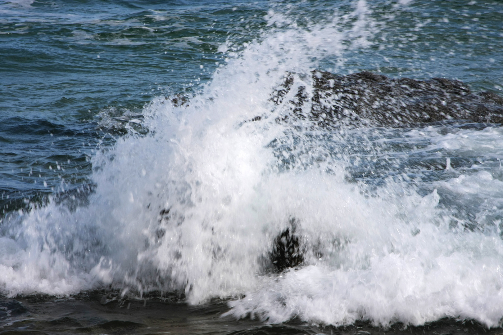 Spiel der Wellen II
