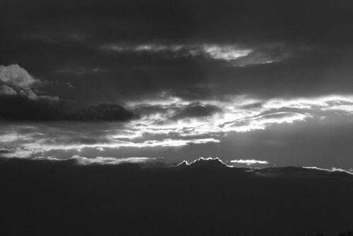 spiel der wolken
