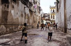SPIEL im HINTERHOF Cuba