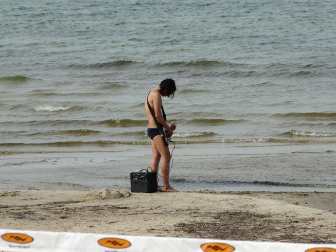 Spiel mir das Lied vom Meer