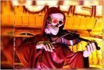 Spiel mir das Lied vom Tod...