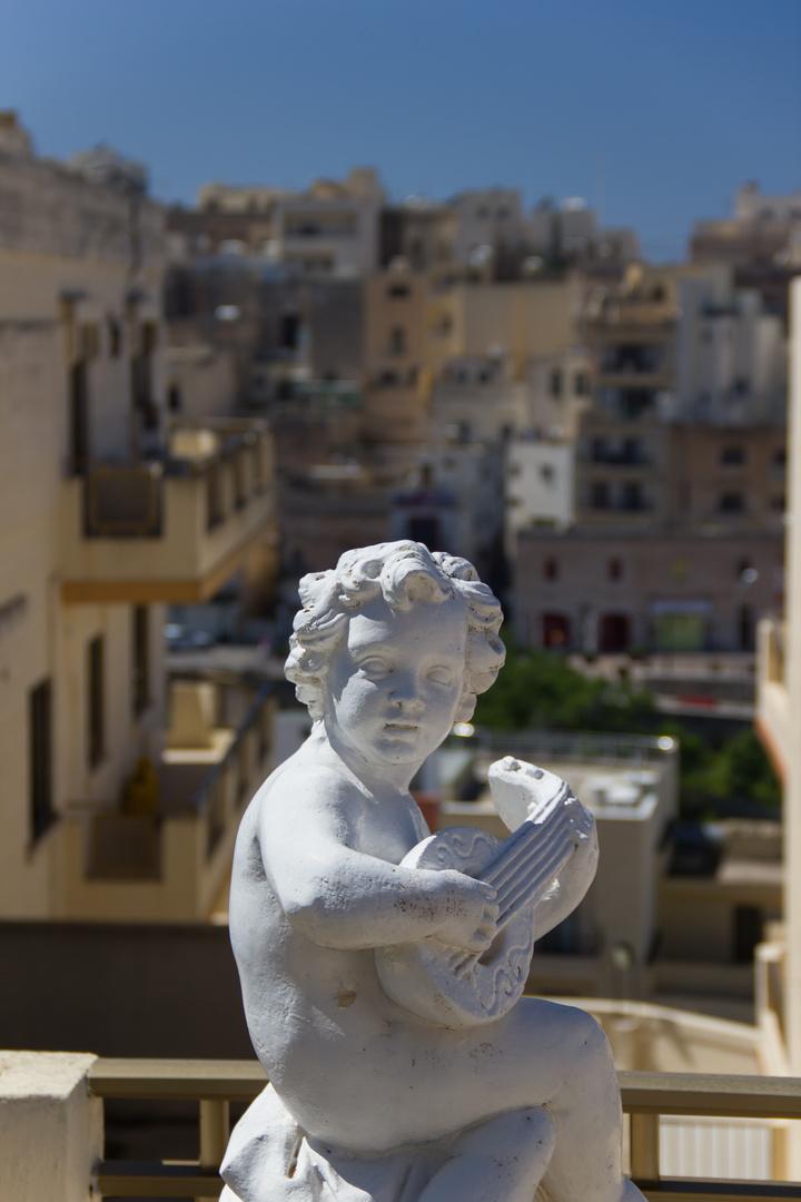 Spiel mir das Lied von Malta