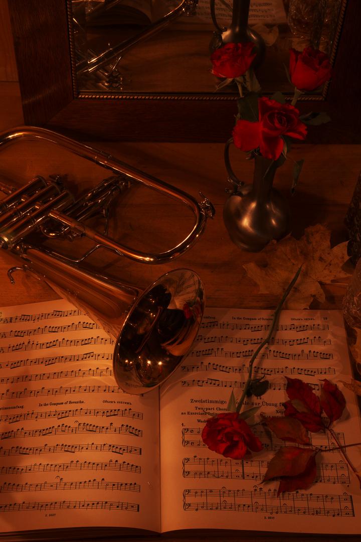 spiel mir ein Lied