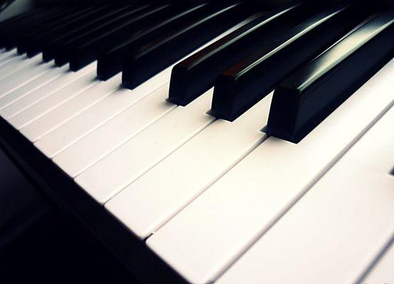 Spiel mir meine Melodie.