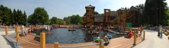 Spiel- und Kletterhafen