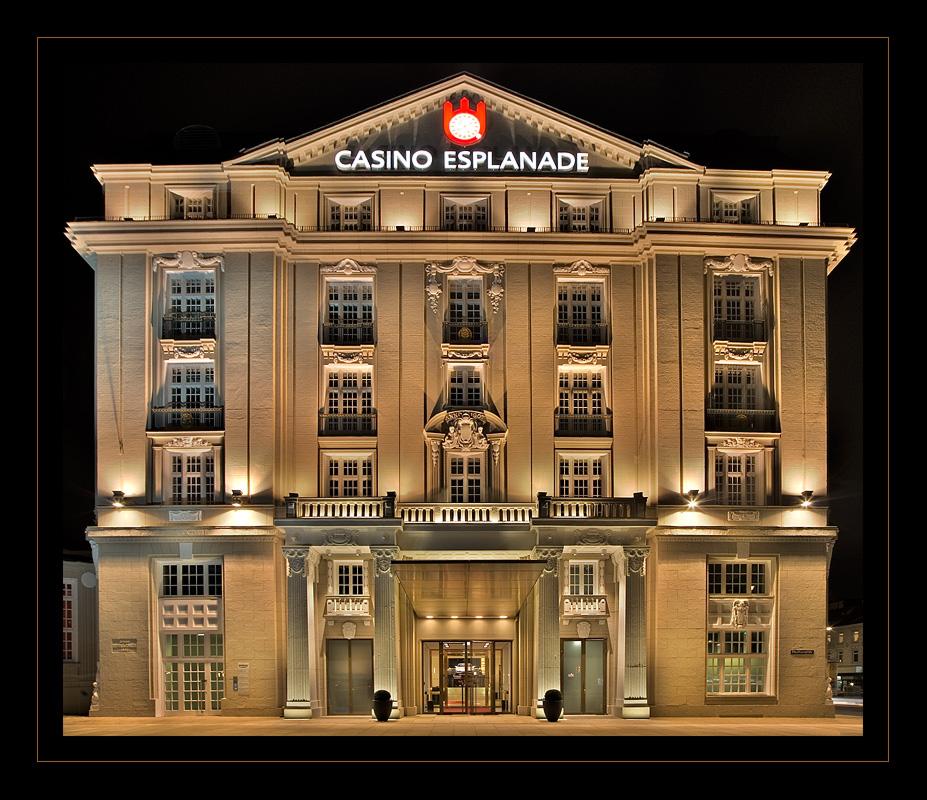 Casino Hamburg Esplanade