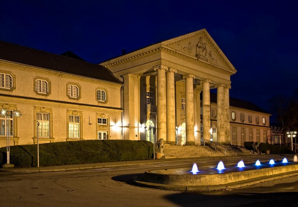 Spielcasino Aachen....
