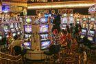 Spielcasino in Las Vegas