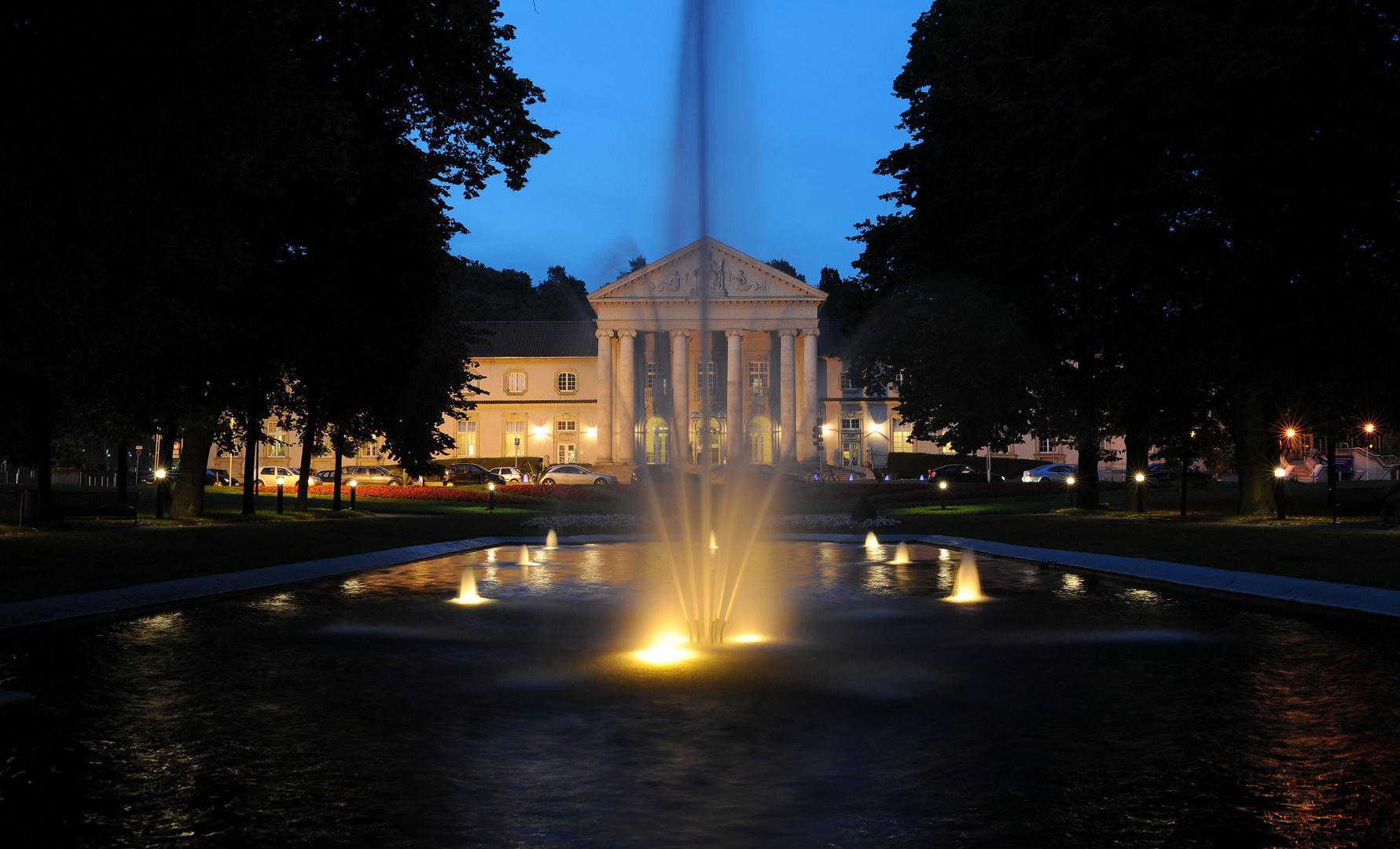 Spielcasino zu Aachen