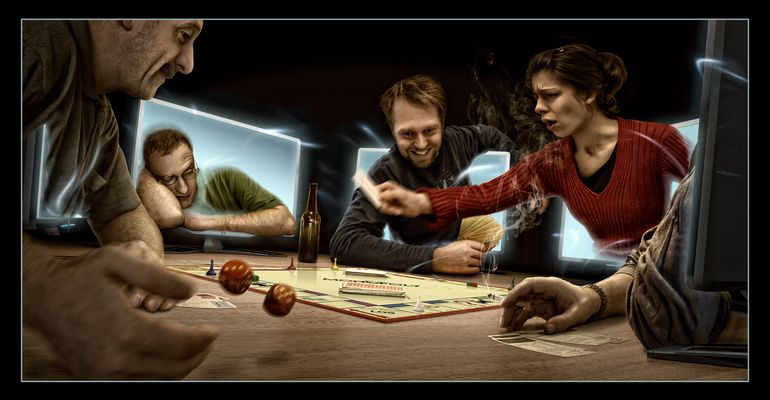 Spieleabend