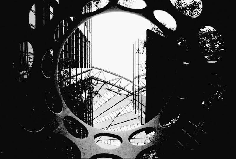 Spielplatz am Potsdamer Platz
