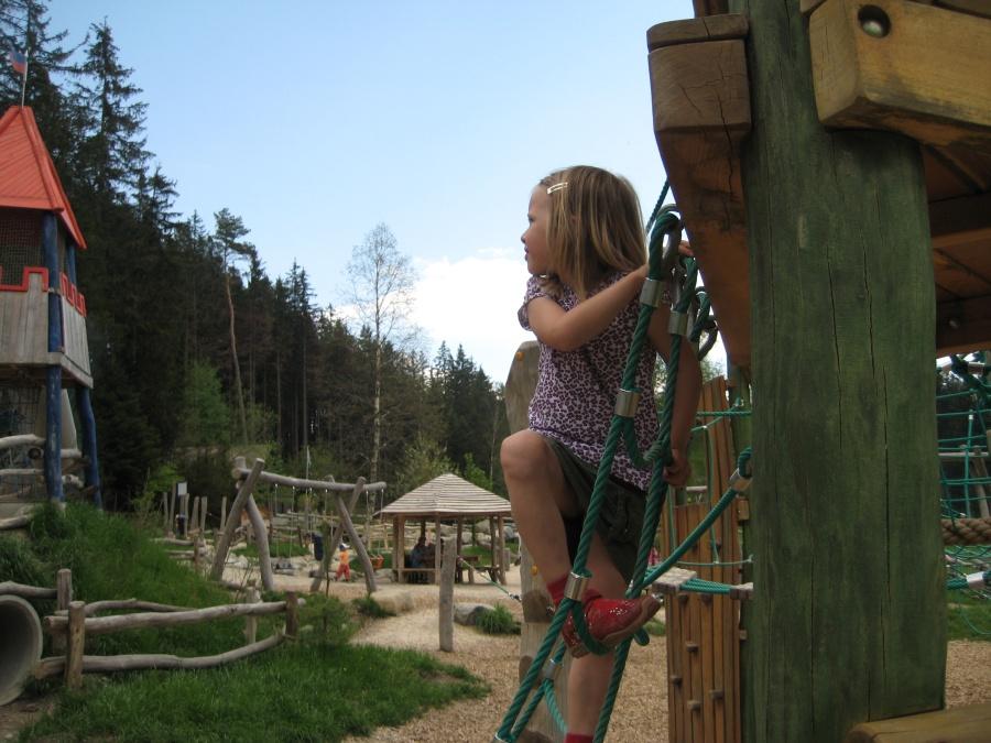Spielplatzwelt am Pilatus ( Chur)