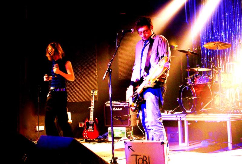 spillsbury live in Bielefeld 1