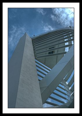 Spiniker Tower