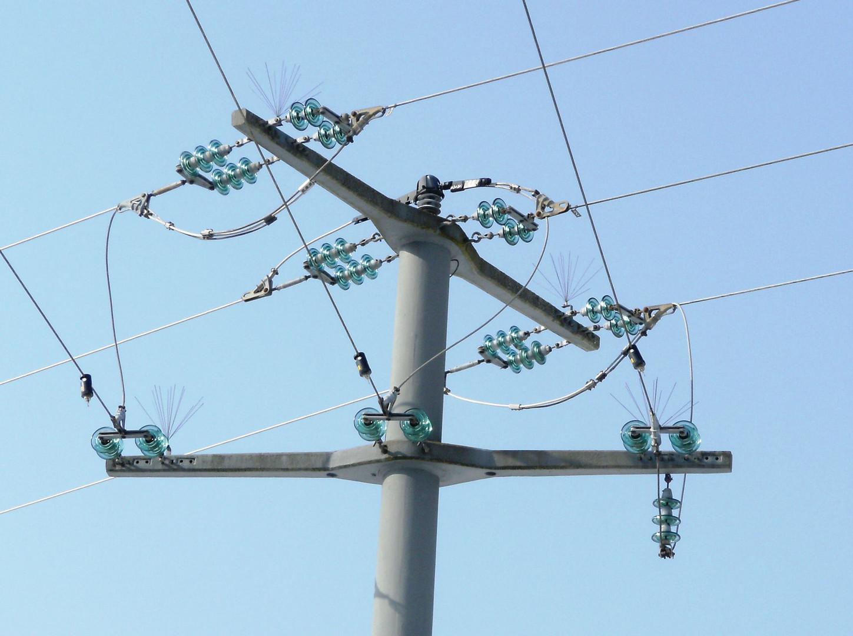 Spione unter Strom