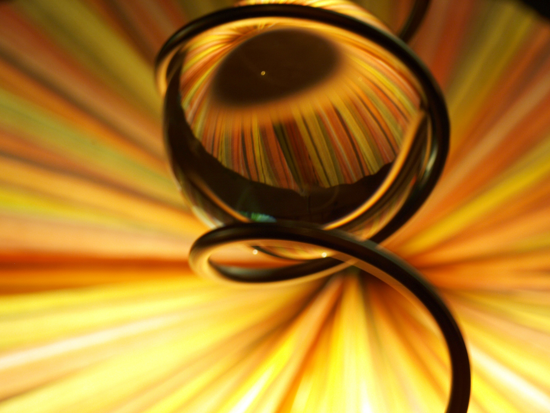 Spiral - Gewunden
