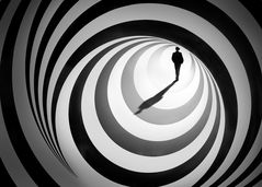 Spiral of life 1