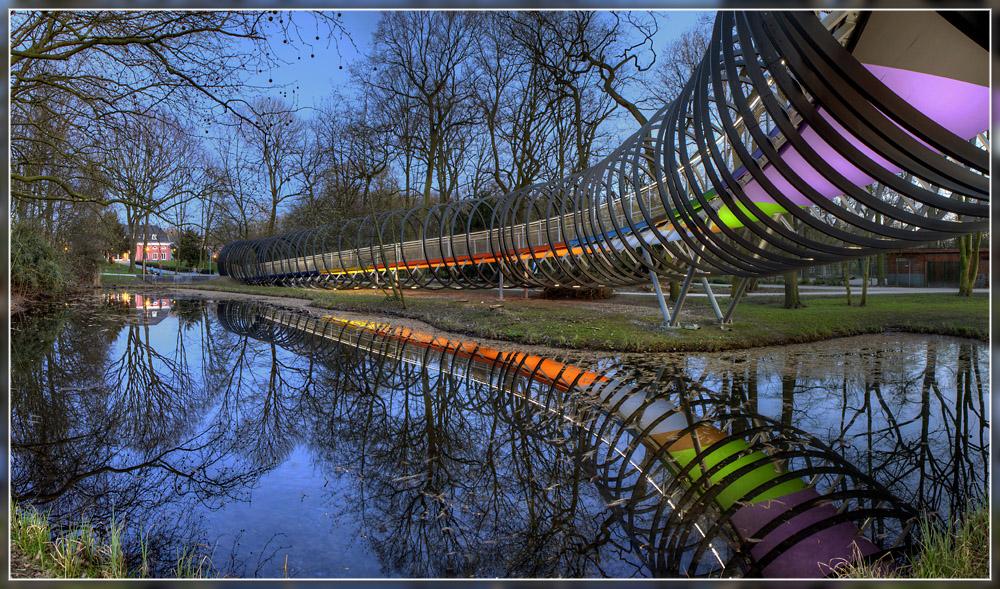 Spiralbrücke II